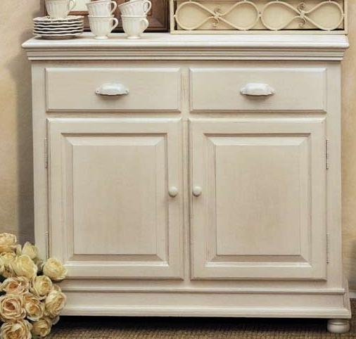 Credenza Provenzale 2 Ante Solo Base Pictures to pin on Pinterest