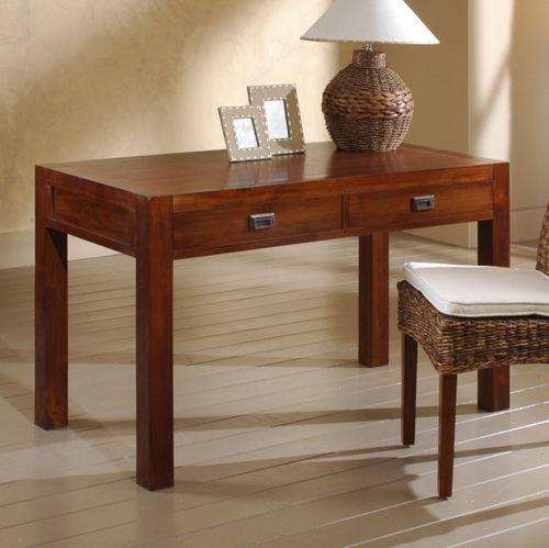 Interesting scrittoio etnico with scrivanie in legno - Scrivanie legno design ...