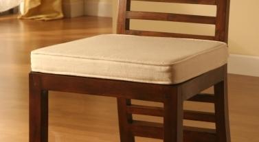 Cuscino per sedia etnico outlet mobili etnici - Cuscino per sedia viola ...