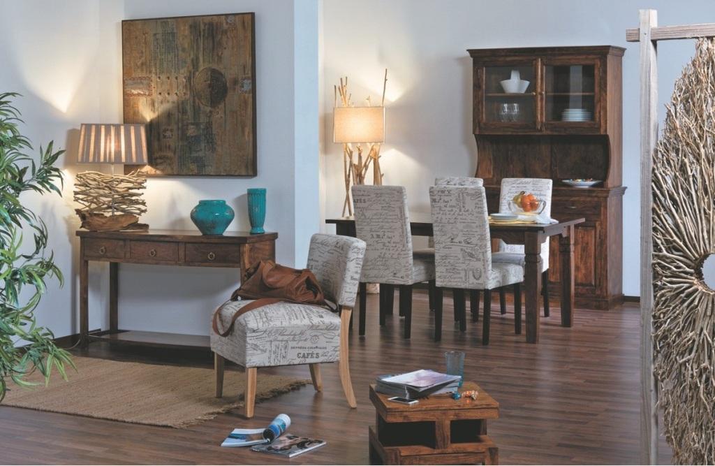 Arredo etnico moderno arredo etnico e moderno mobili for Etnico arredamento