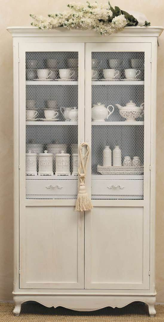 Arredamento shabby chic outlet dragtime for - Ikea decorazioni e specchi ...
