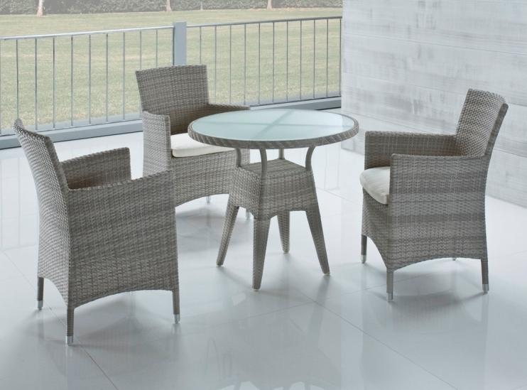 Set da giardino tavolo con sedie - Tavolo con sedie da giardino offerte ...