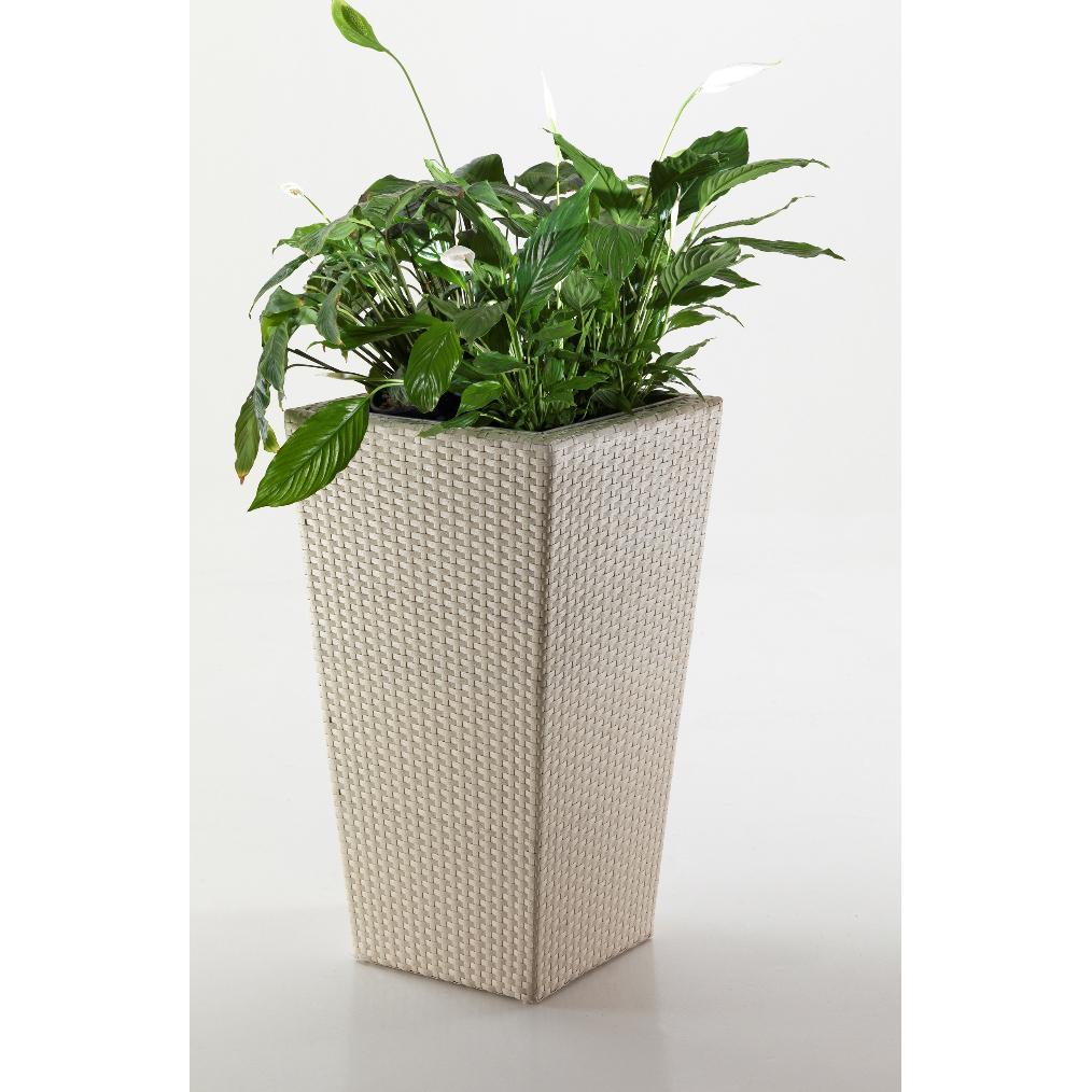 Vasi in rattan sintetico 28 images artelia set vasi a for Vasi in rattan