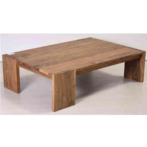 tavolini bianchi bassi in legno : legno naturale n prodotto invhi122 tavolo basso salotto etnico legno ...
