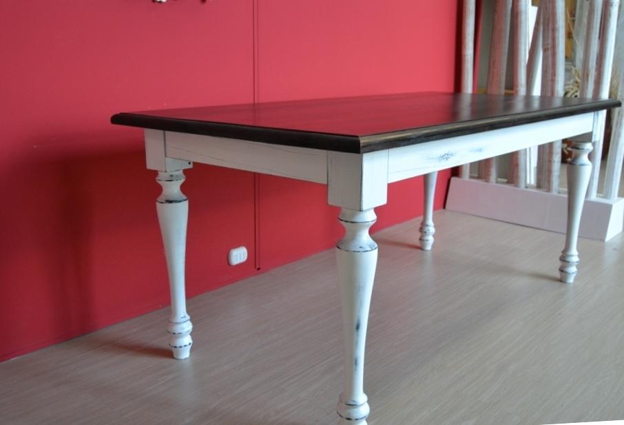 Sedie Shabby Chic Vendita : Arredamento provenzale online idee per abbinare tavolo e sedie