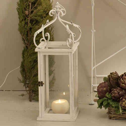 Lanterne e portacandele ferro battuto etnico outlet mobili - Lanterne portacandele ...