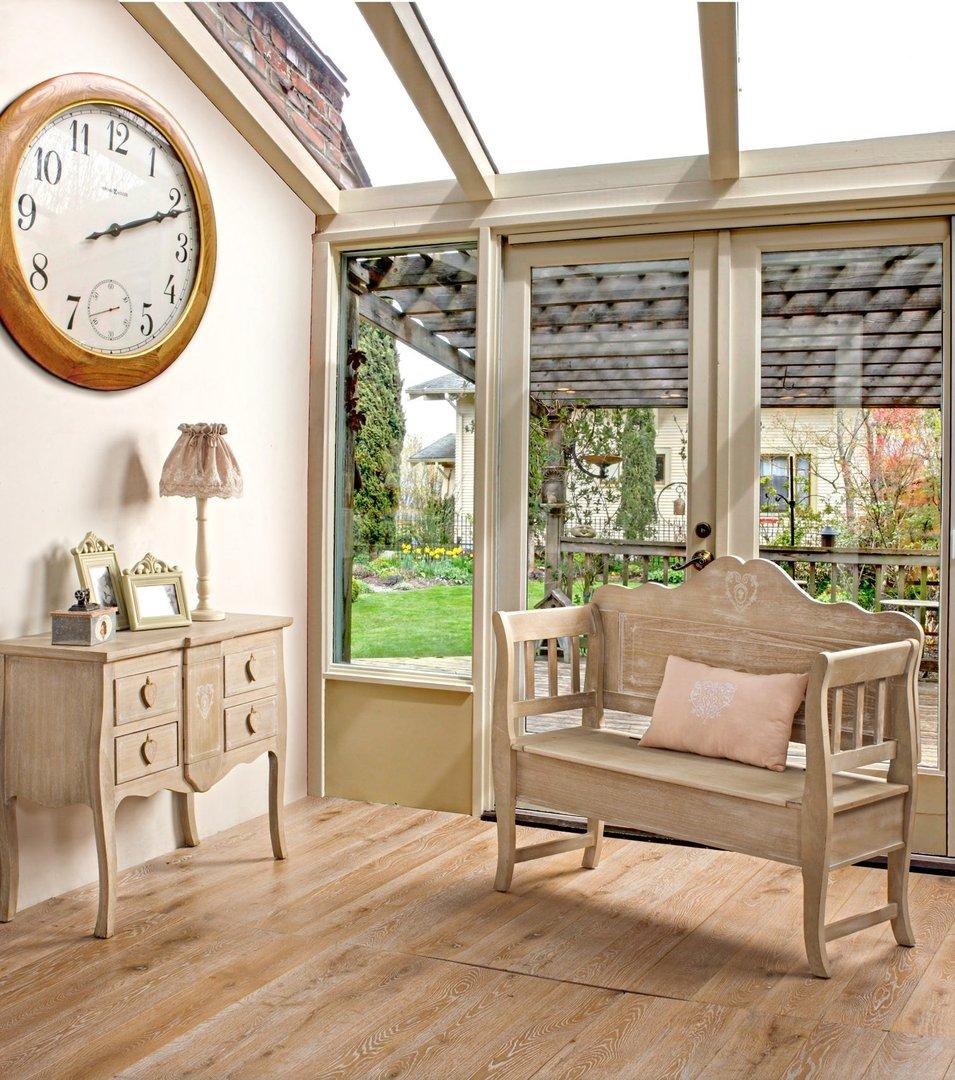 Com legno naturale mobili shabby chic online for Arredamento legno naturale