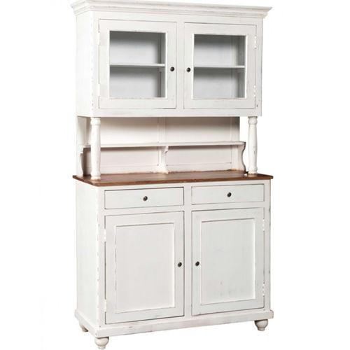 Ikea laxarby white vendo usata la scelta giusta for Credenza usata milano