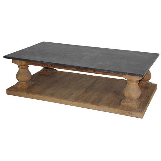 Tavolino legno top in stone tavolini etnici for Tavolini in legno