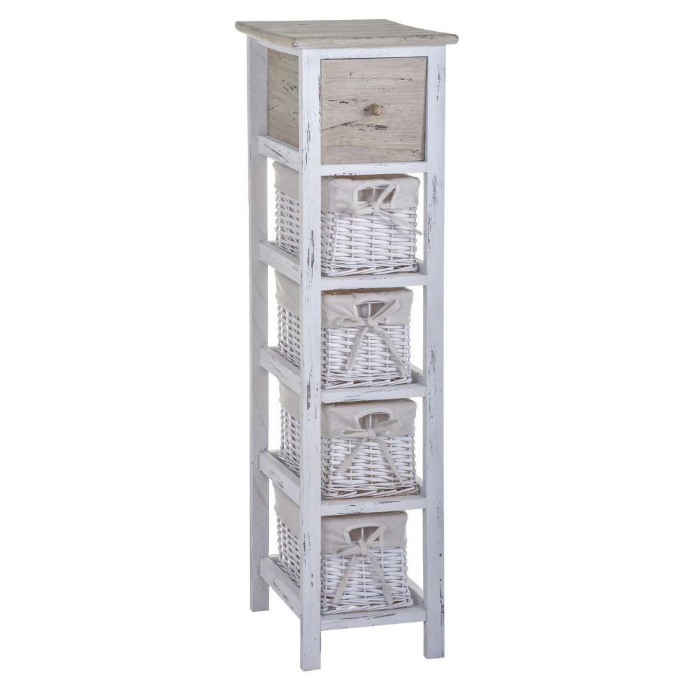 cassettiera per bagno: chest of drawers: drawers morgana by lago. - Cassettiera Bagno In Vimini