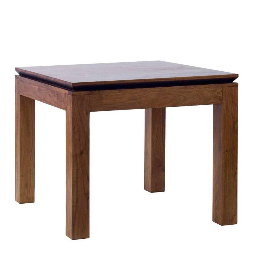 Tavolo etnico legno massiccio mobili etnici online - Mobili bagno legno massiccio ...