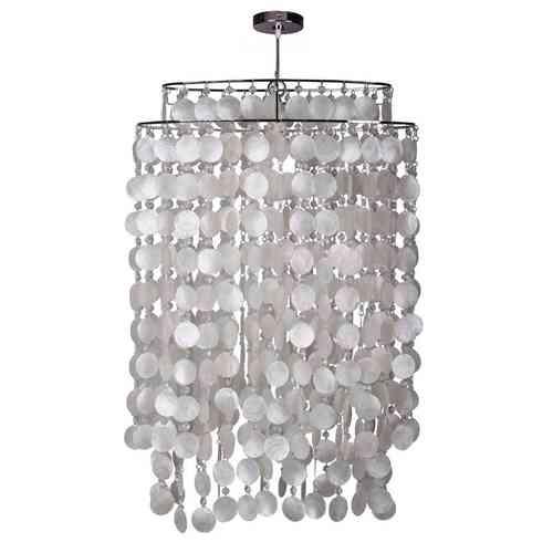 Mondo convenienza lampadario elena for Lampadari mondo convenienza prezzi