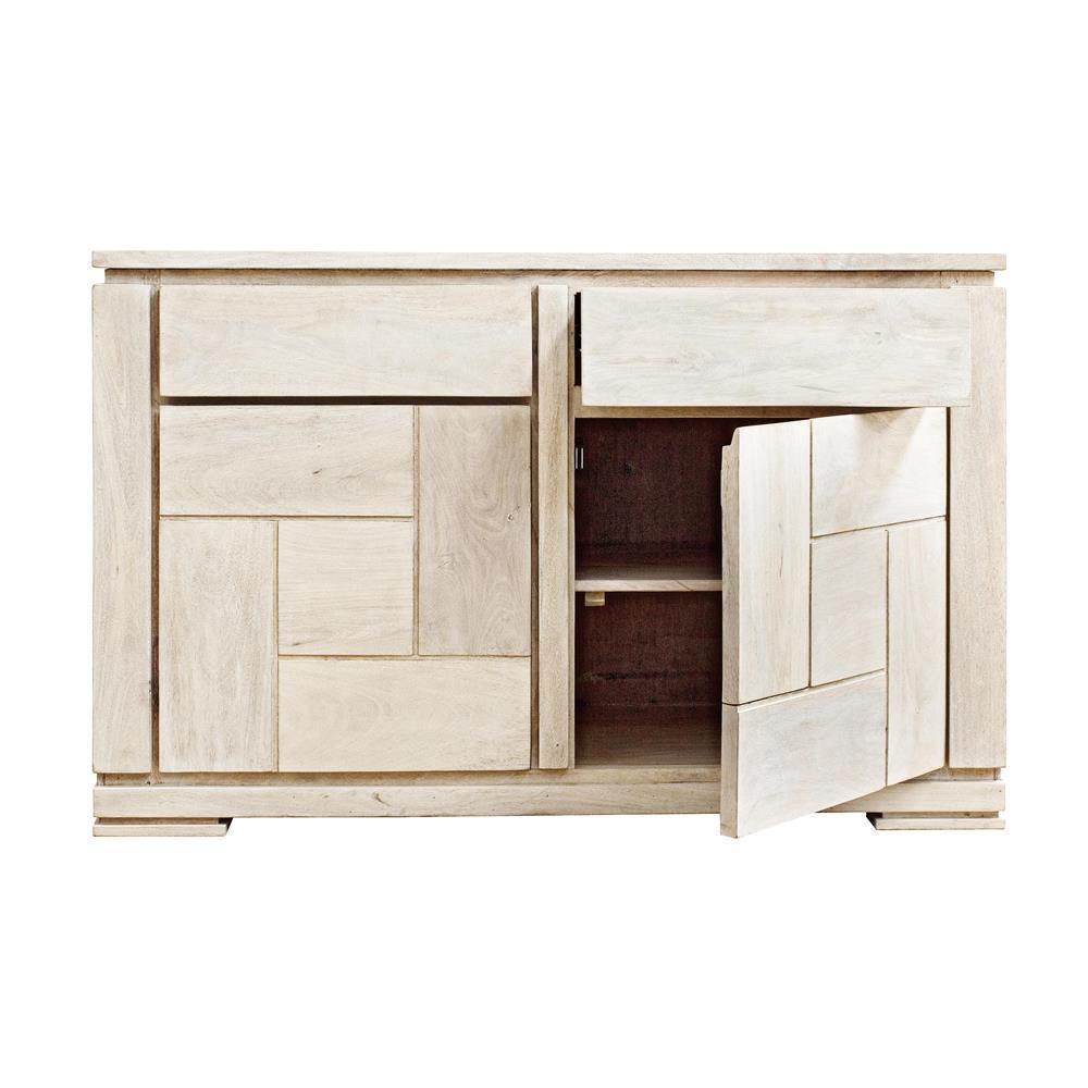 Legno bianco naturale design casa creativa e mobili for Designer di mobili outlet los angeles