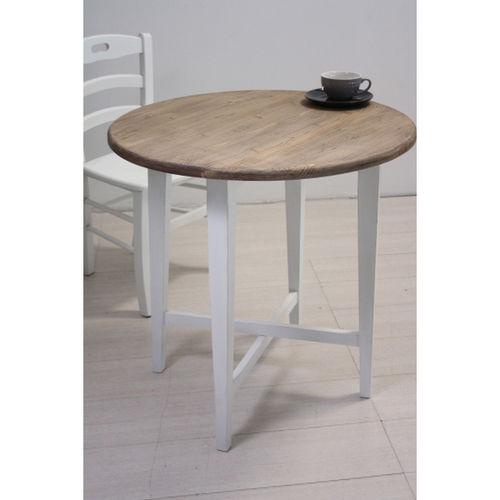 Trendy tavolino legno shabby chic with tavoli decapati - Tavoli bianchi decapati ...