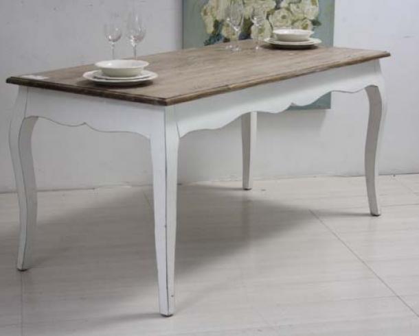 Stunning Tavolo Legno Bianco Images - Idee Arredamento Casa ...