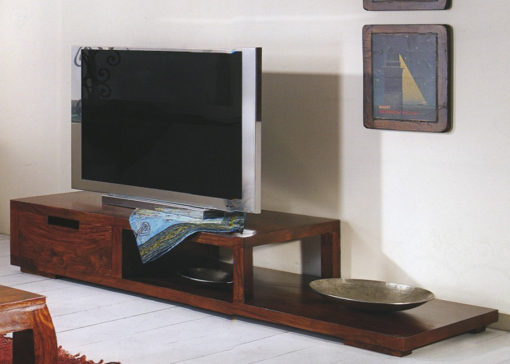 mondo convenienza porta tv etnico : Etnico Outlet - Porta tv etnico contemporaneo