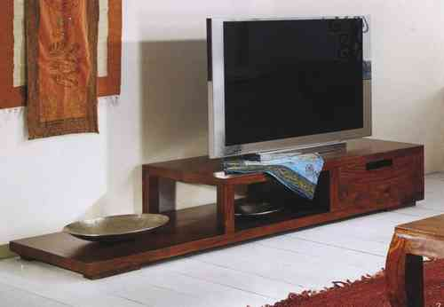Etnico Outlet - Porta tv etnico contemporaneo