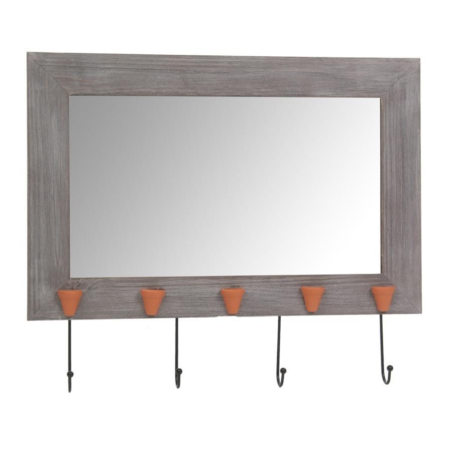 Specchio provenzale con ganci complementi provenzali - Specchio provenzale ...