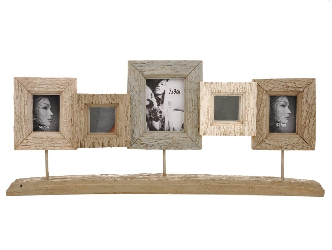 Portafoto multiplo da tavolo - Portafoto multipli da parete ...