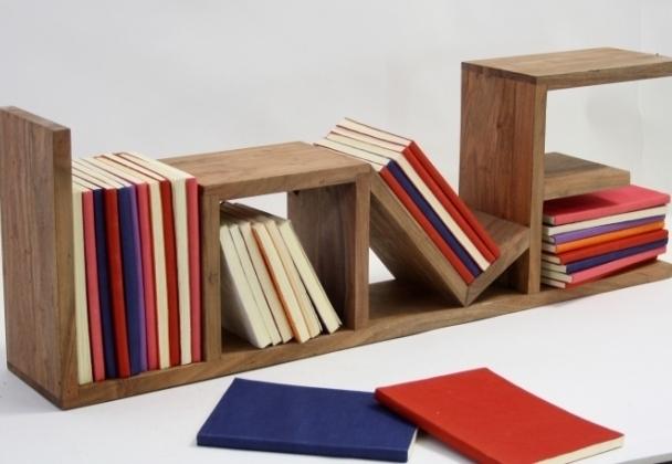Mensole legno massello online for Mensole in noce