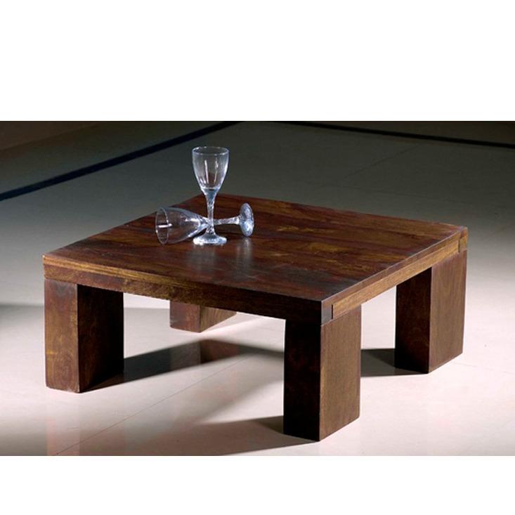 Tavoli bassi e tavolini etnici complementi teak   etnico outlet