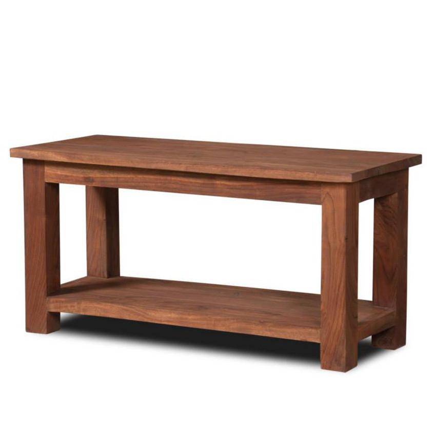 Tavolino salotto etnico living - Etnico Outlet mobili etnici