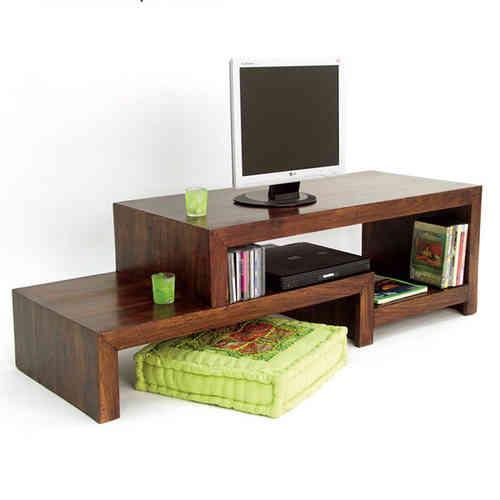 Porta tv etnici mobili vendita on line etnico outlet - Mobile porta tv legno design ...