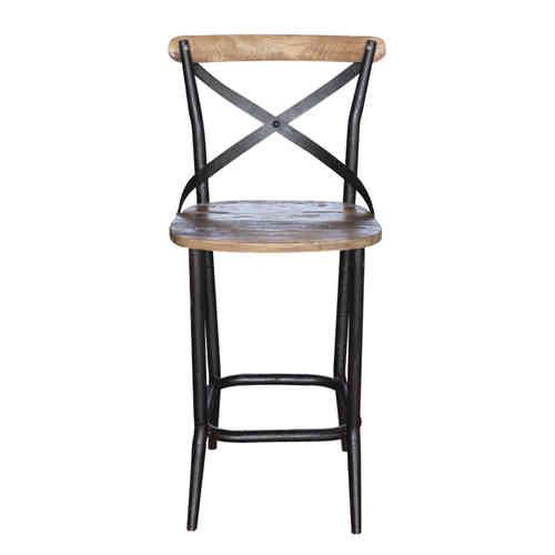 Sedie etniche legno sedie vintage e industrial su etnico for Sedie legno e ferro