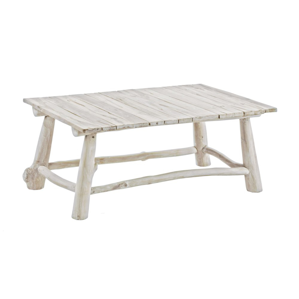 Tavolino salotto bianco shabby Tavolini salotto provenzali