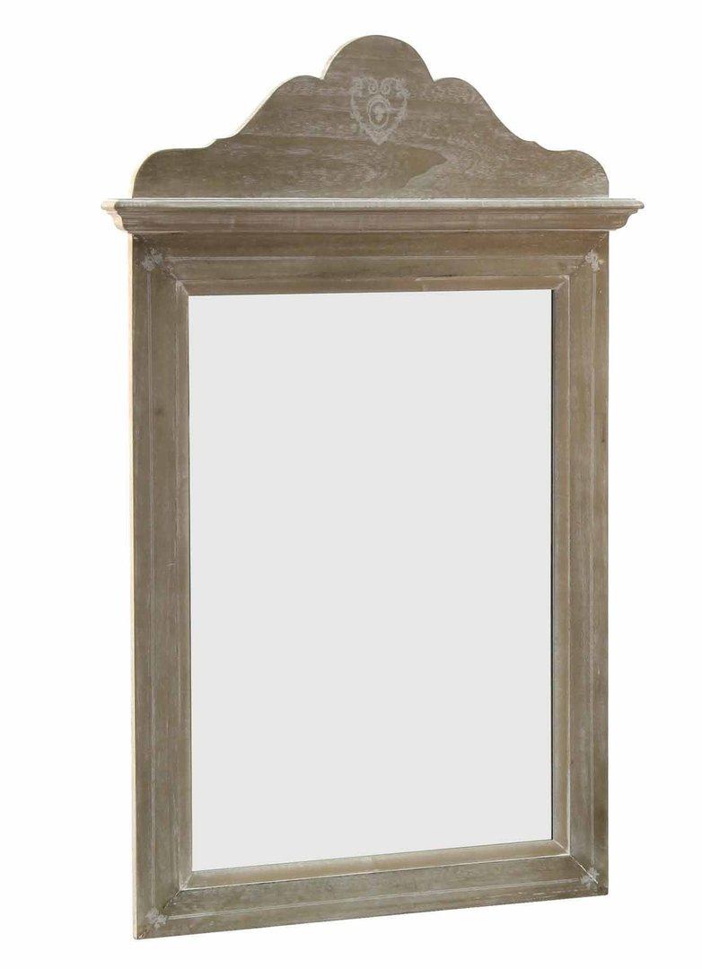 Specchio provenzale decapato - Specchio provenzale ...