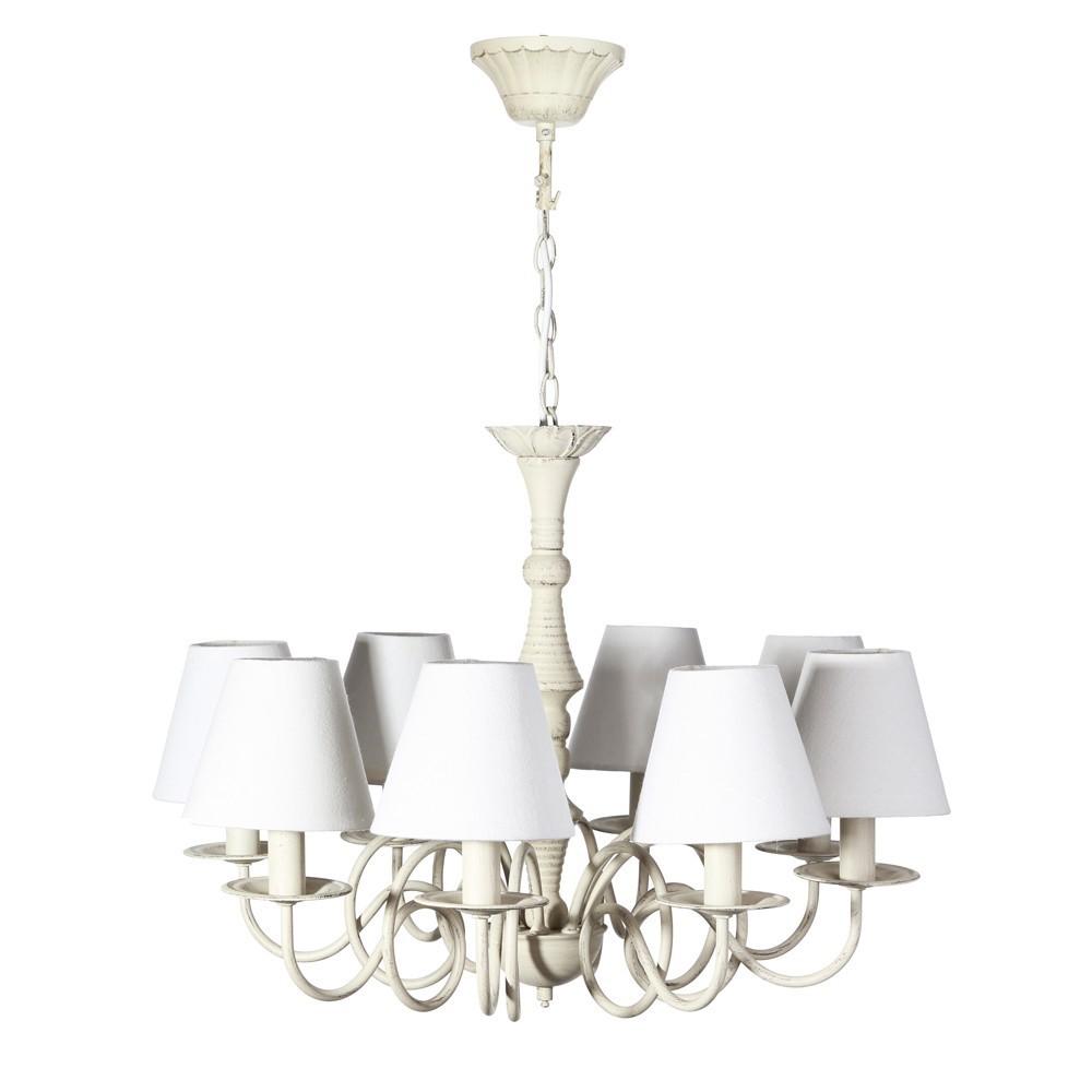 Lampadari in stile provenzale tutte le immagini per la for Disegni di casa in stile santa fe