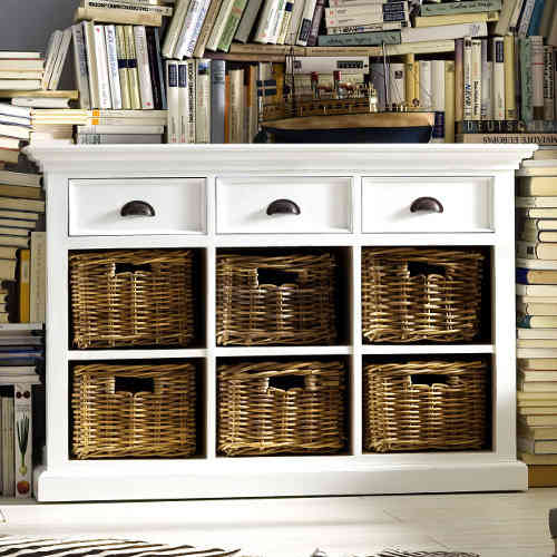 Buffet e credenze provenzali shabby chic on line   etnico outlet