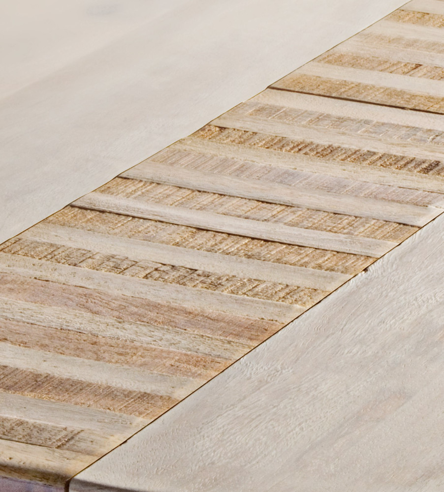 Tavolo basso etnico legno naturale tavolini etnici - Tavolo legno naturale ...