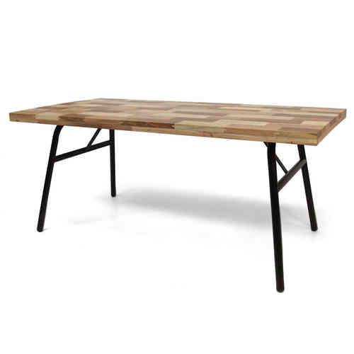 Tavoli etnici vendita on line a prezzi scontati etnico - Tavoli vintage legno ...