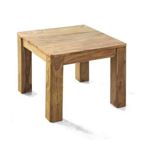 Tavolo fumo legno naturale Outlet mobili etnici