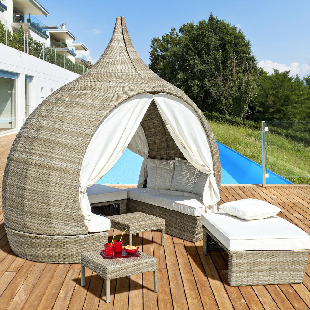 Salotto turco da giardino mobili etnici provenzali giardino for Salottini da giardino