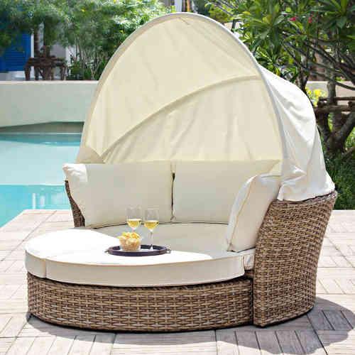 Divani e poltrone mobili per esterno prezzi online etnico - Divani da giardino usati ...
