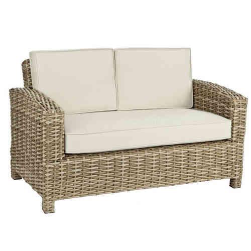 Divani e poltrone mobili per esterno prezzi online etnico for Divano esterno legno