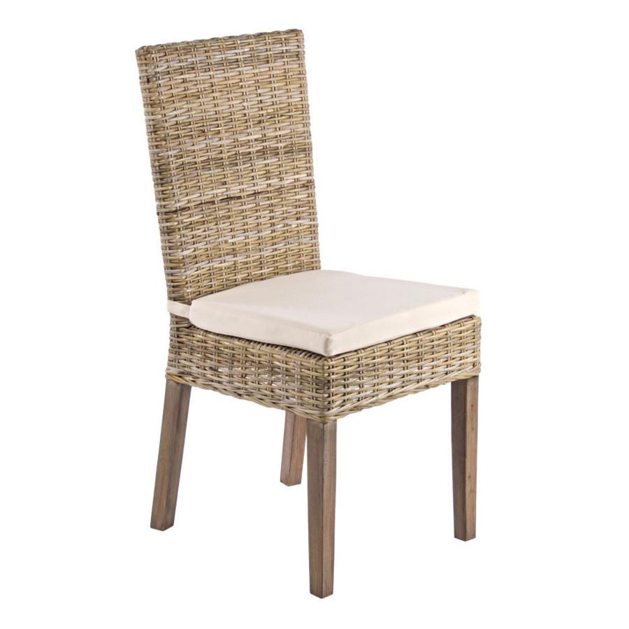 sedie in rattan prezzi design casa creativa e mobili