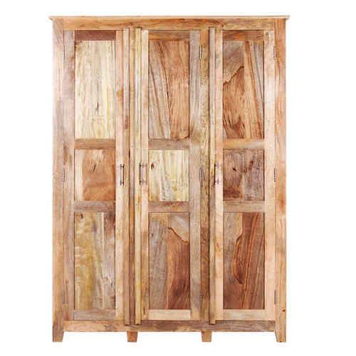 ARMADI ETNICI legno massello prezzi scontati su Etnico outlet