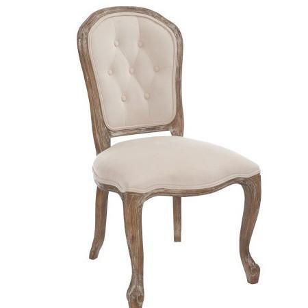 SET 6 sedie capitonnè francesi Sedie provenzali Luigi XVI