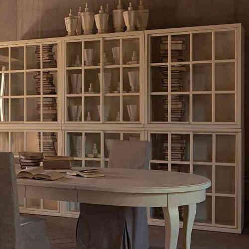 Casa mobili interni: ikea credenza provenzale