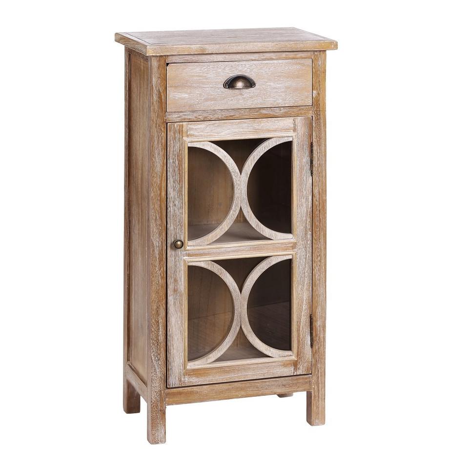 Mobiletto etnico legno decapato mobili etnici online - Mobiletti in legno ...