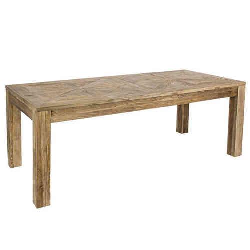 Tavoli di legno etnici una collezione di idee per idee for Tavoli estensibili in legno