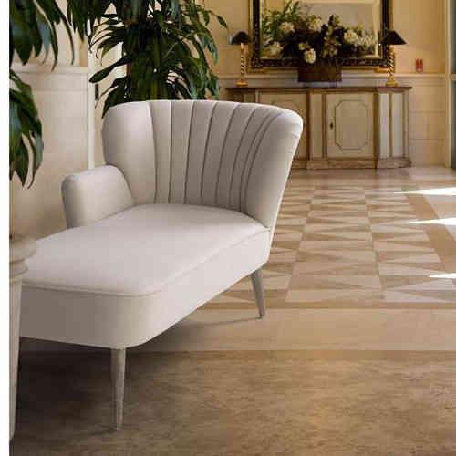 Chaise Longue provenzale Divani e chaise longue provenzali online