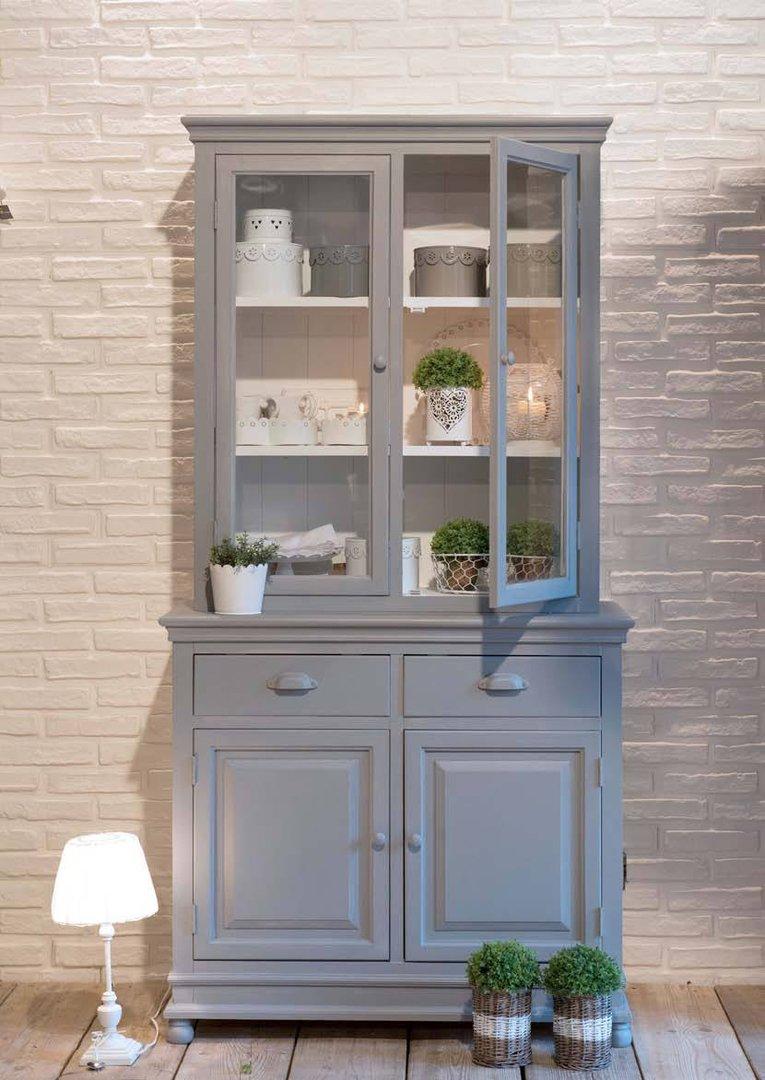 Credenza francese decor mobili provenzali e shabby - Credenze cucina ikea ...