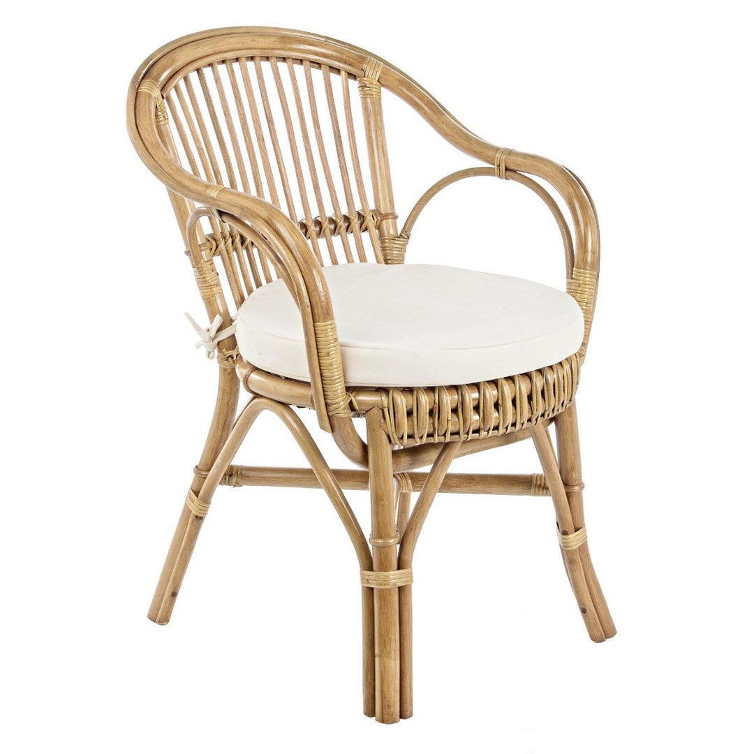 Poltrona da giardino impilabile mobili etnici provenzali for Poltrona giardino