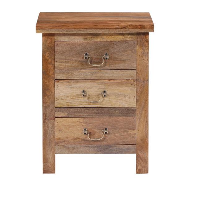 Comodino etnico legno naturale mobili etnici cinesi online - Mobili legno naturale ...
