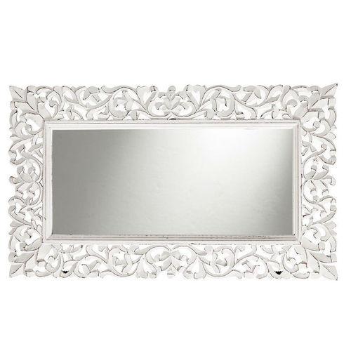 Specchi etnici provenzali shabby chic industrial - Specchio ovale shabby chic ...