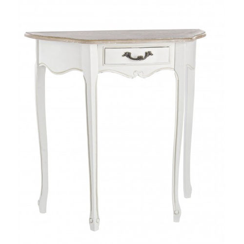 Consolle provenzale shabby chic